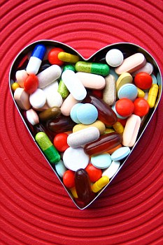 Lifesavers? A new treatment for heart disease could be a simple vitamin tablet